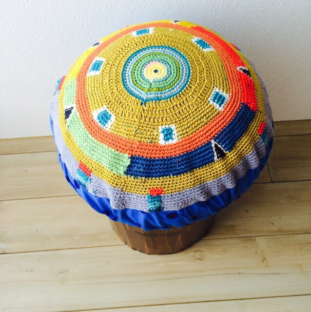 celestial  globe 天球儀スツール