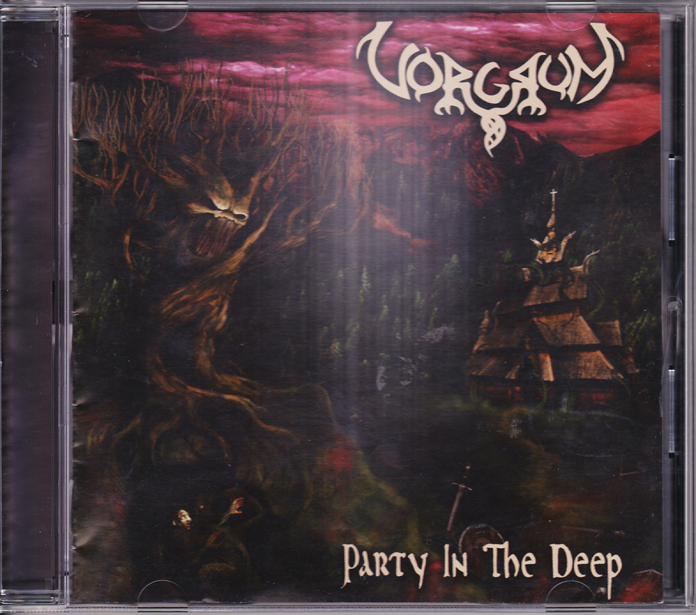 VORGRUM 『Party In The Deep』