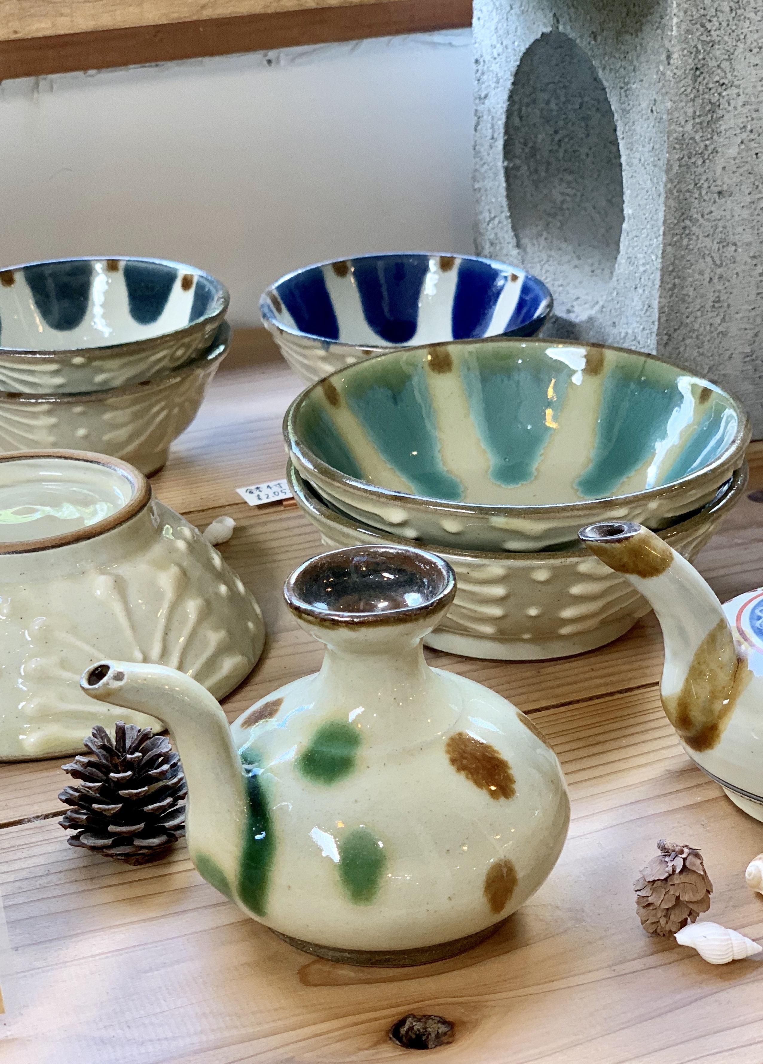 カラカラ福田陶器
