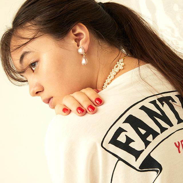 Liquem/  FANTASTIC Tシャツ