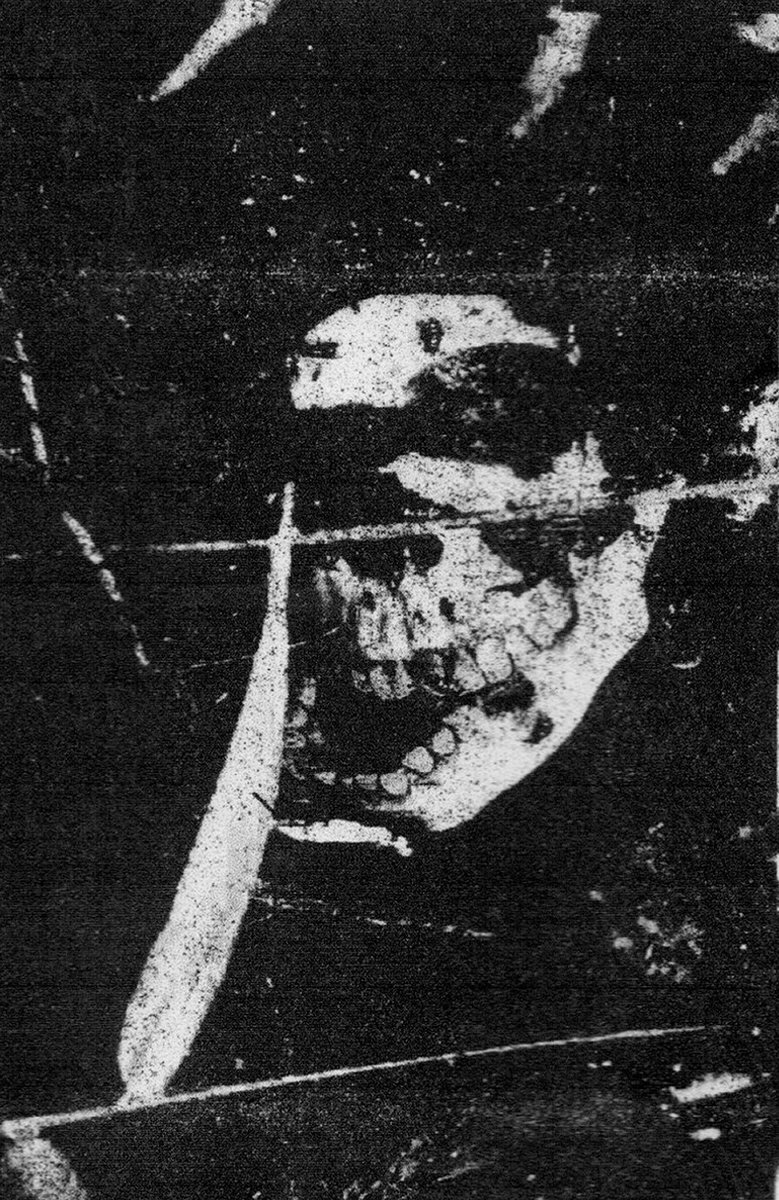Death Cult Ritual - Death Ultra. C19 - 画像1