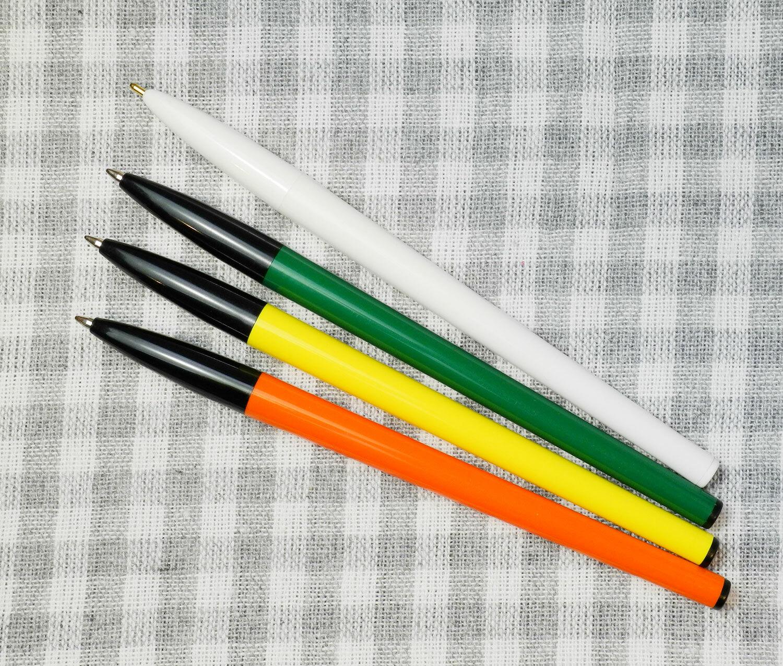 【Vintage品】 デッドストック ドイツ テーパータイプ ボールペン