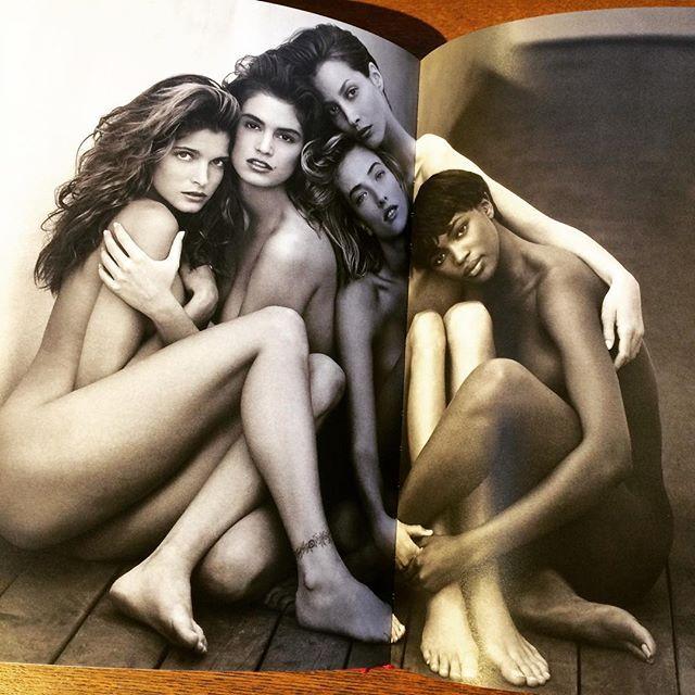 ハーブ・リッツ写真集「Herb Ritts」 - 画像3