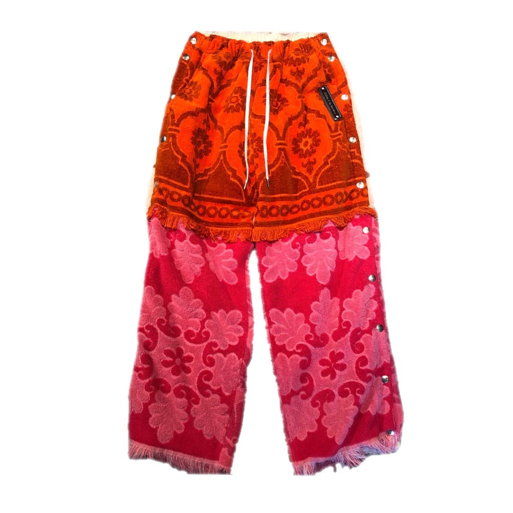 CHILDREN OF THE DISCORDANCE Multi Color Trousers Size1