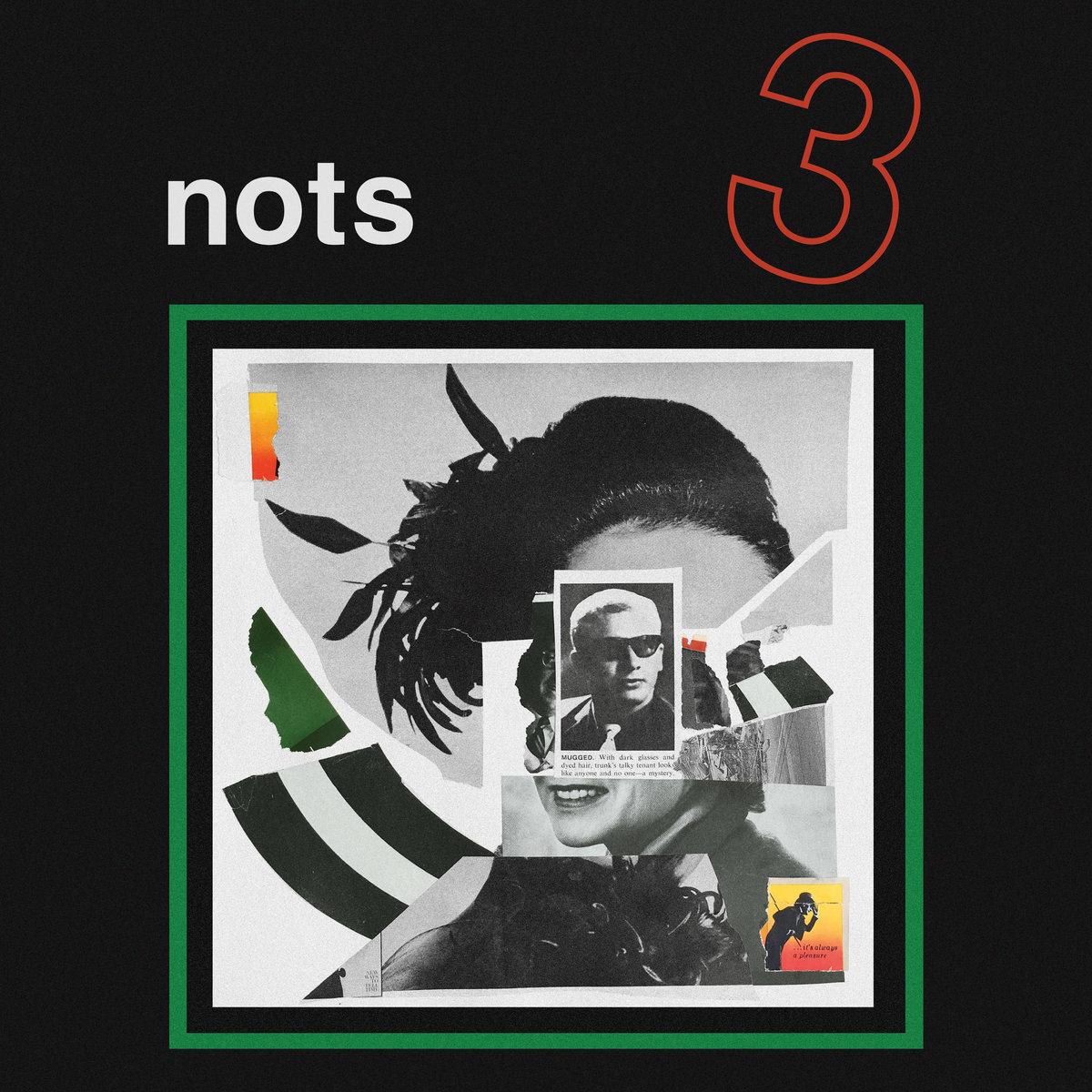 NOTS - 3 (LP)