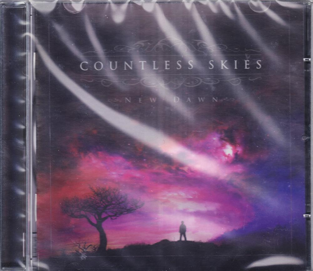COUNTLESS SKIES 『New Dawn』