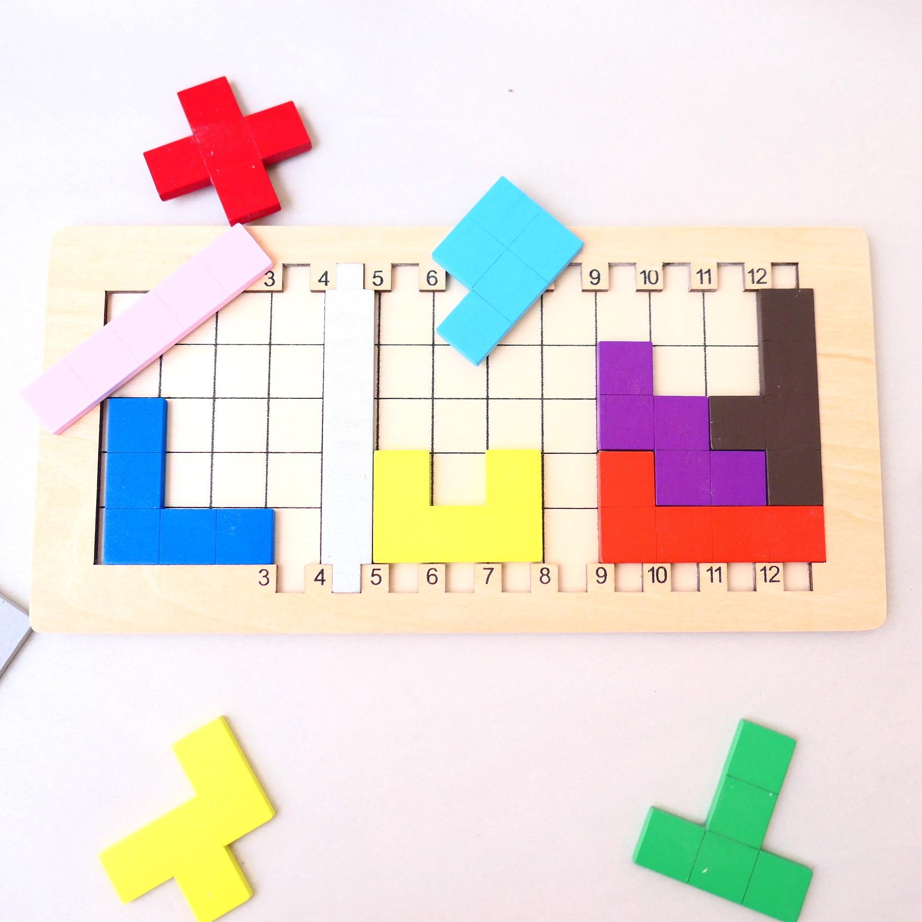 c[I07]ジグゾーパズル 知育玩具