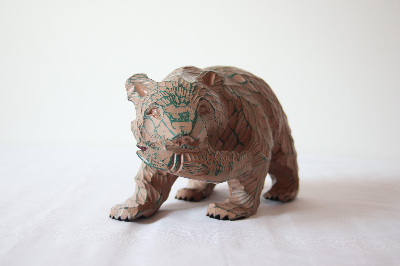 Re-Bear 2020 by Takumi Azechi