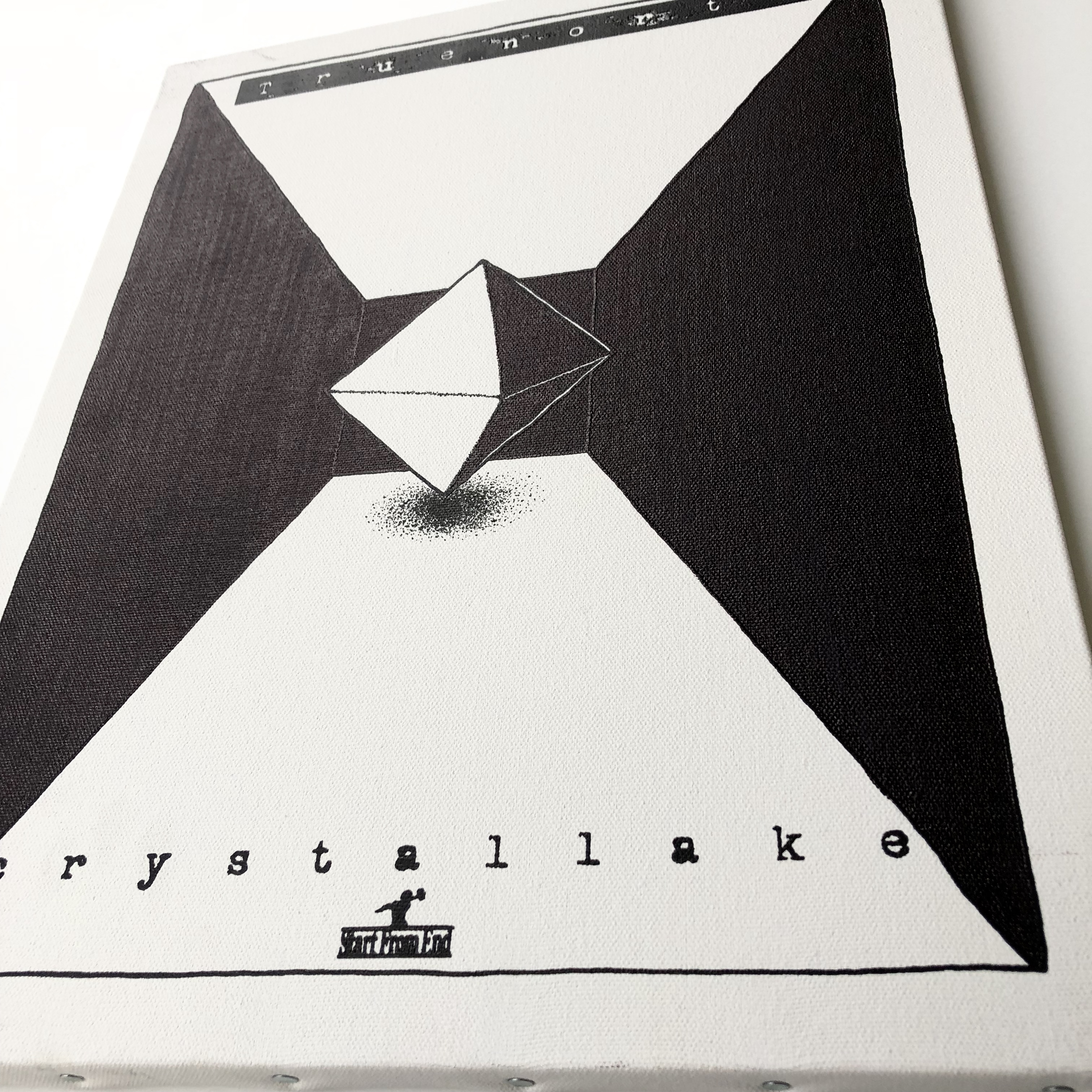 Crystal lake x Start from end B type