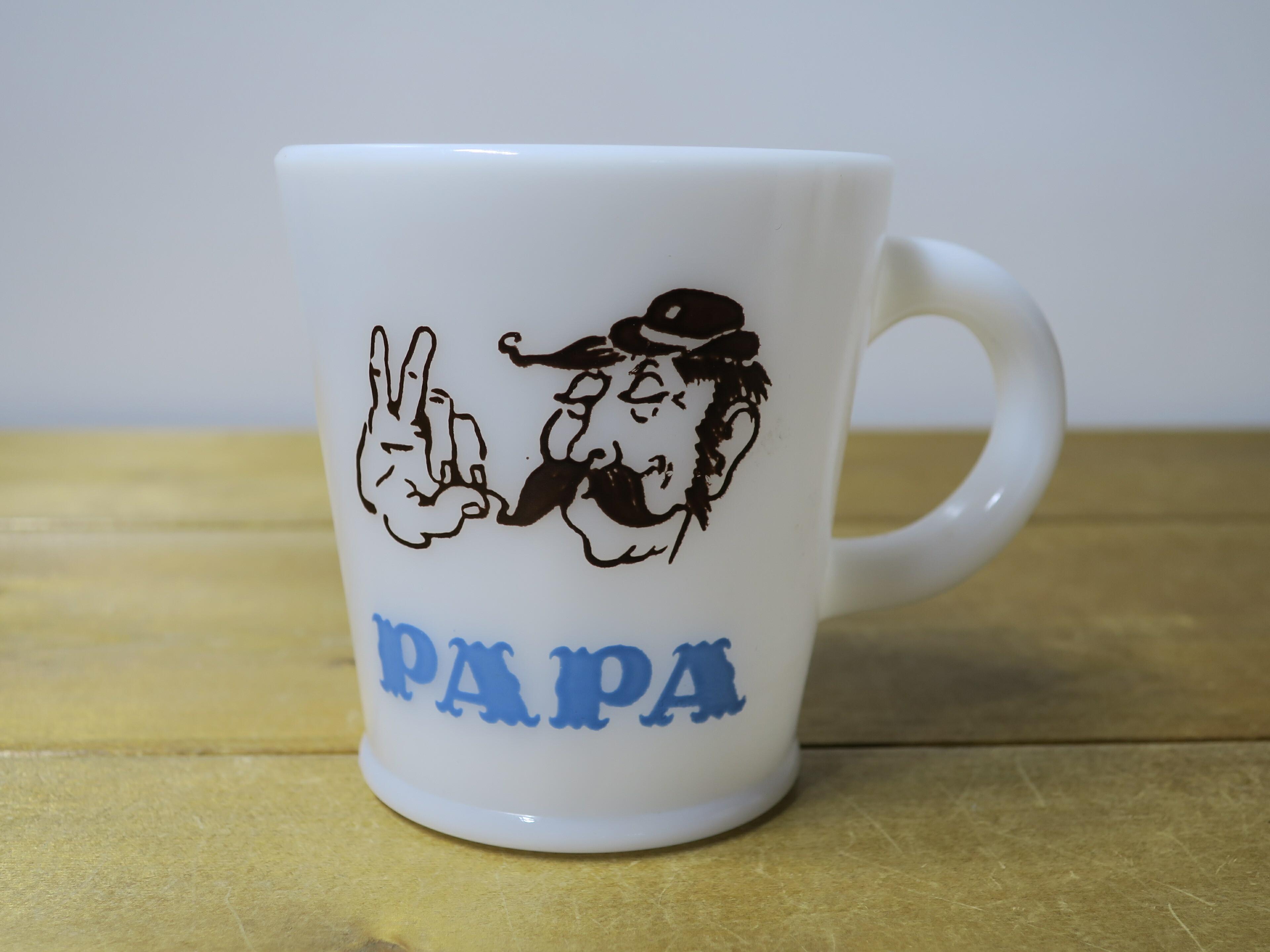 Hazel Atlas PAPA