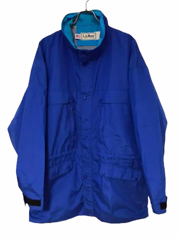 80's L.L.Bean Mountain Coat made in USA XL