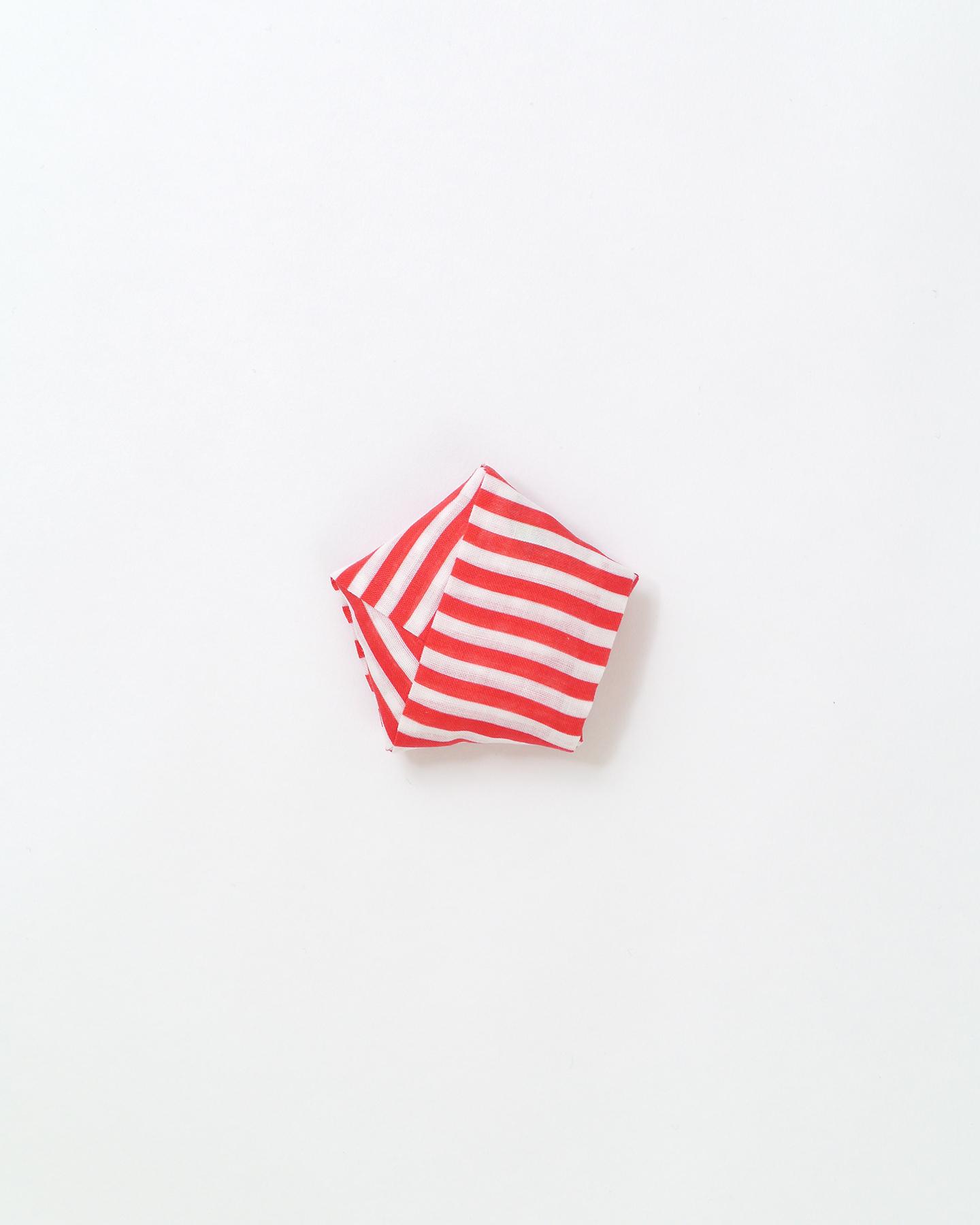 こしひも-横縞(赤)
