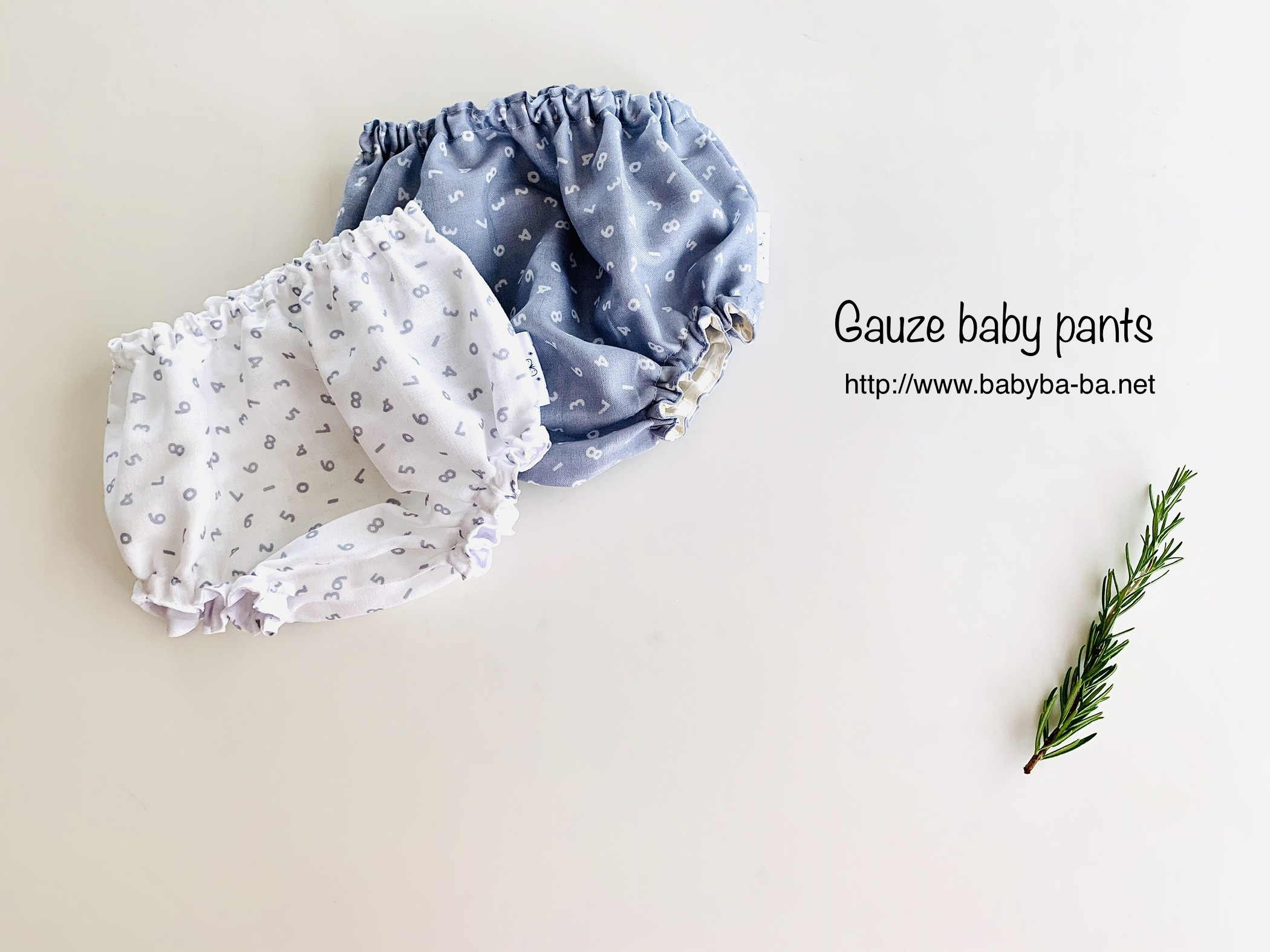 baby ba-ba(ベビーバーバ)