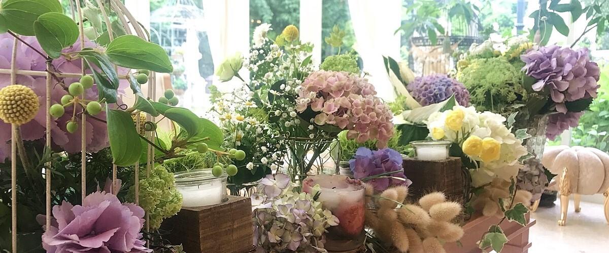 千葉・幕張でお花の注文 幕張の花屋より全国へお届けメイン1