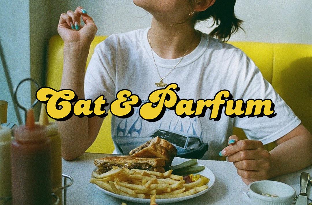 Cat & Parfum