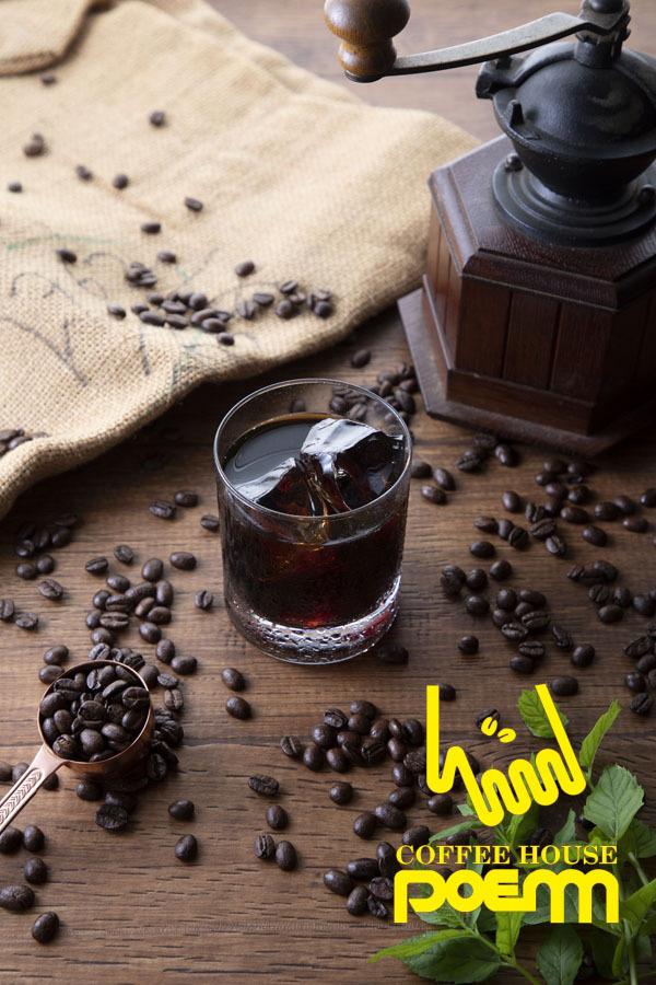 コーヒーぽえむの通販サイト 直火焙煎の新鮮なコーヒー豆とギフトをお届けします