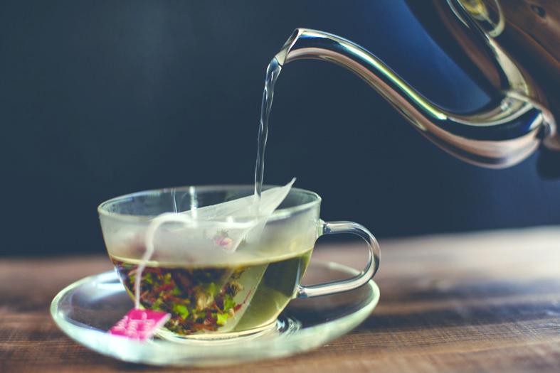 漢方美肌茶 by GIFMO