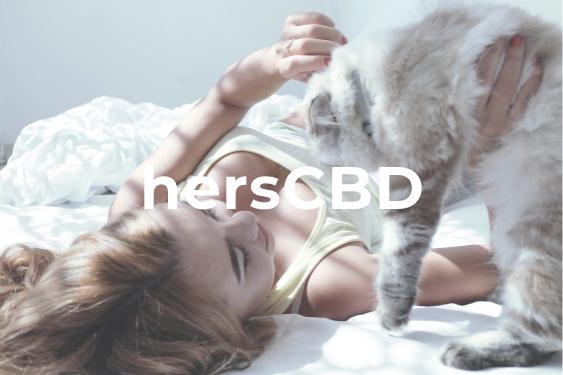 hersCBD store|CBDセレクトショップ