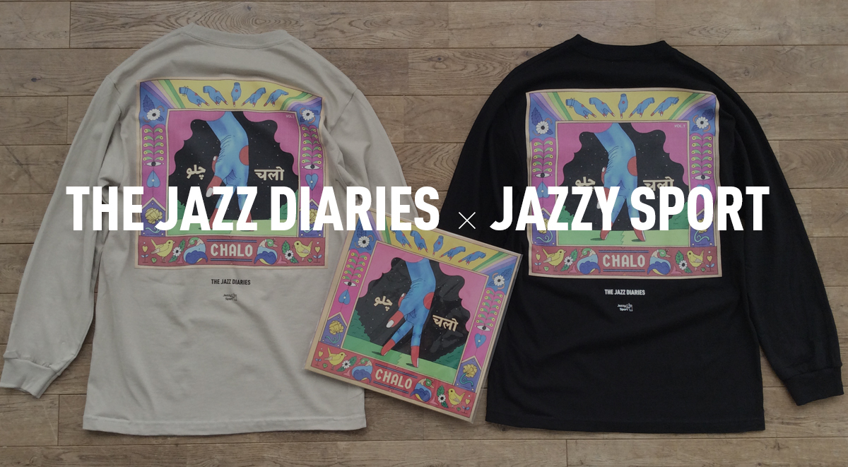 Jazzy Sport Shimokitazawa紹介画像2