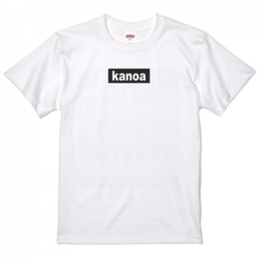 【定番商品】Box logo T shirt