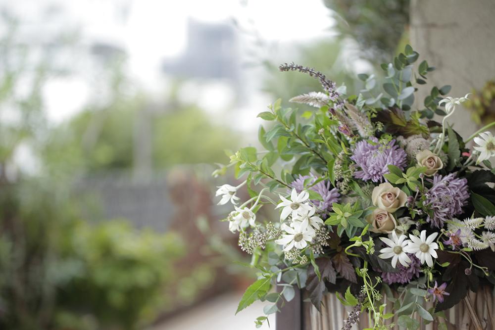 フラワーショップ Bremen Flower Japan