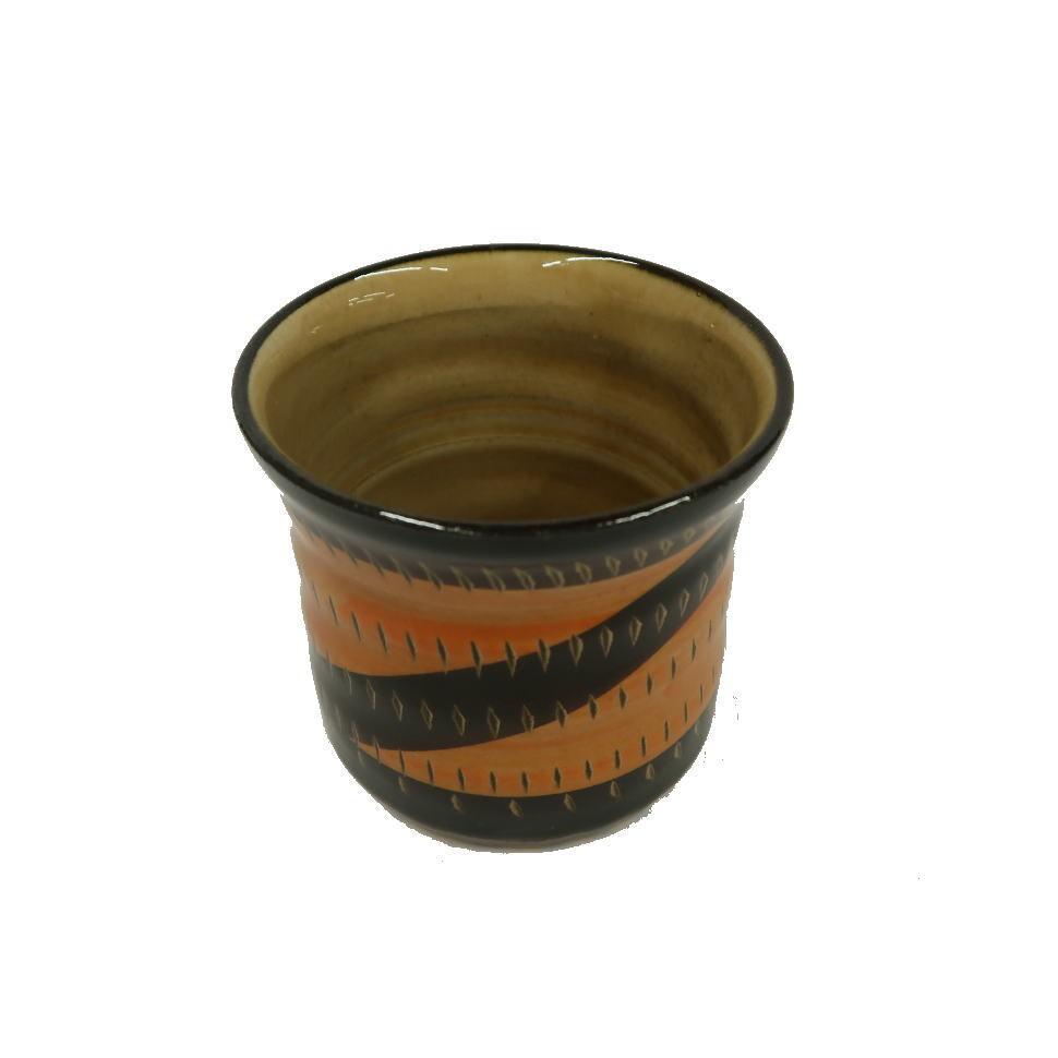 小石原焼 自由湯飲み小 鶴見窯 ¥1,450
