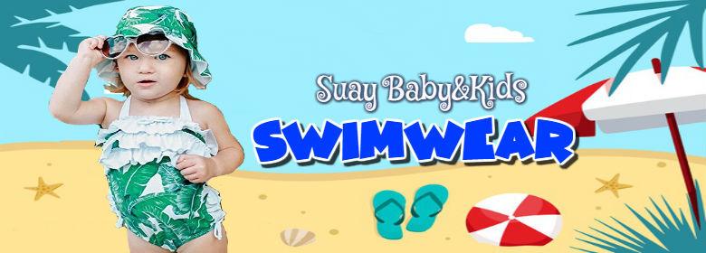 海外こども服 ベビーウェア通販 | 【Suay Baby&Kids】全国送料無料紹介画像1