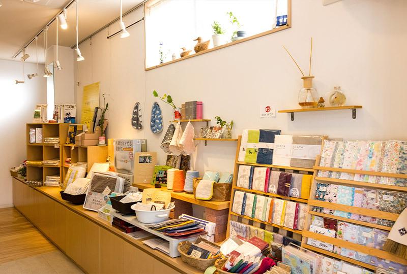 丸栄ふとん店 店舗イメージ写真