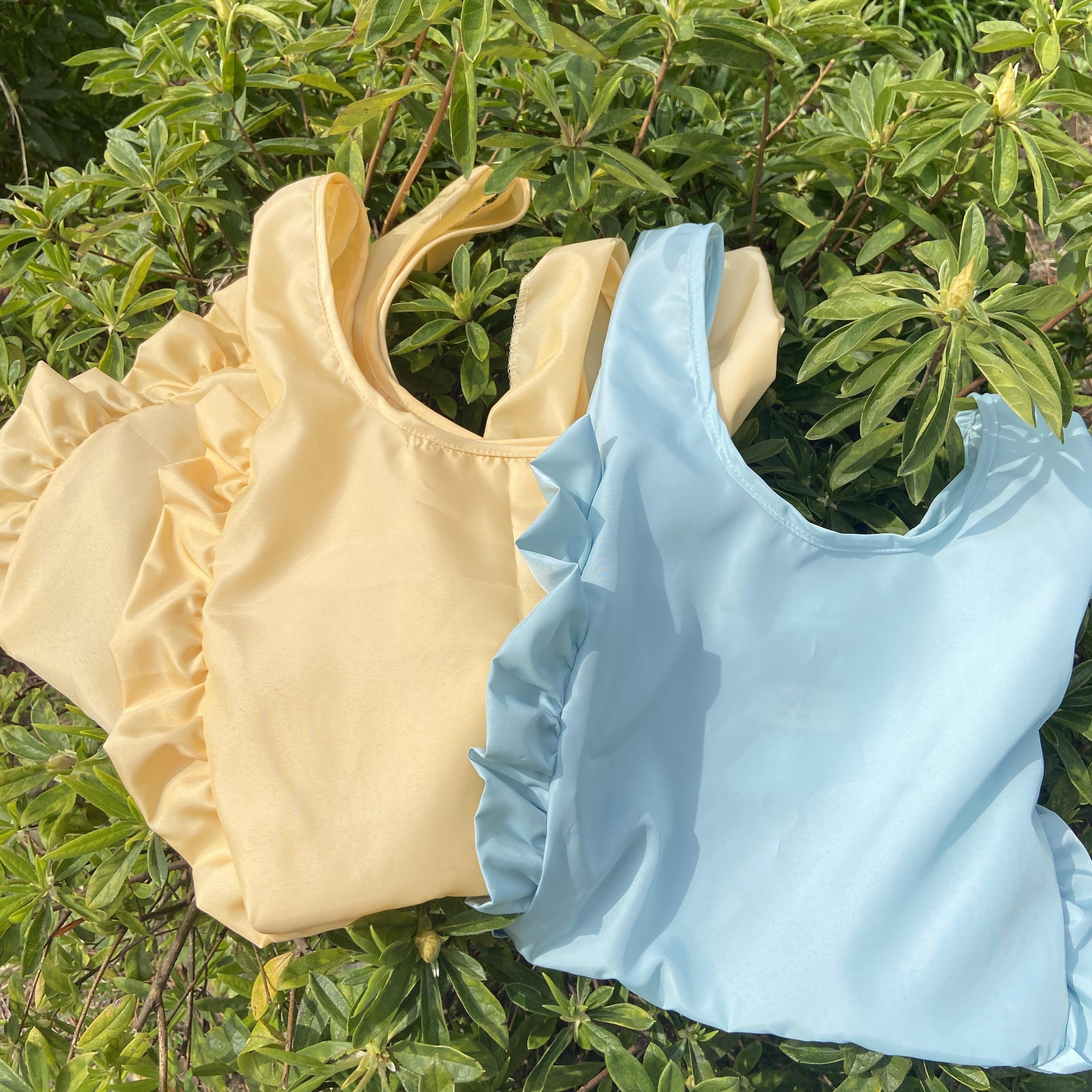 Frill eco bag sizeS