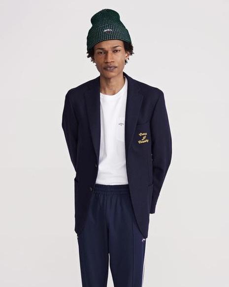 Cross Country Blazer-¥176,000