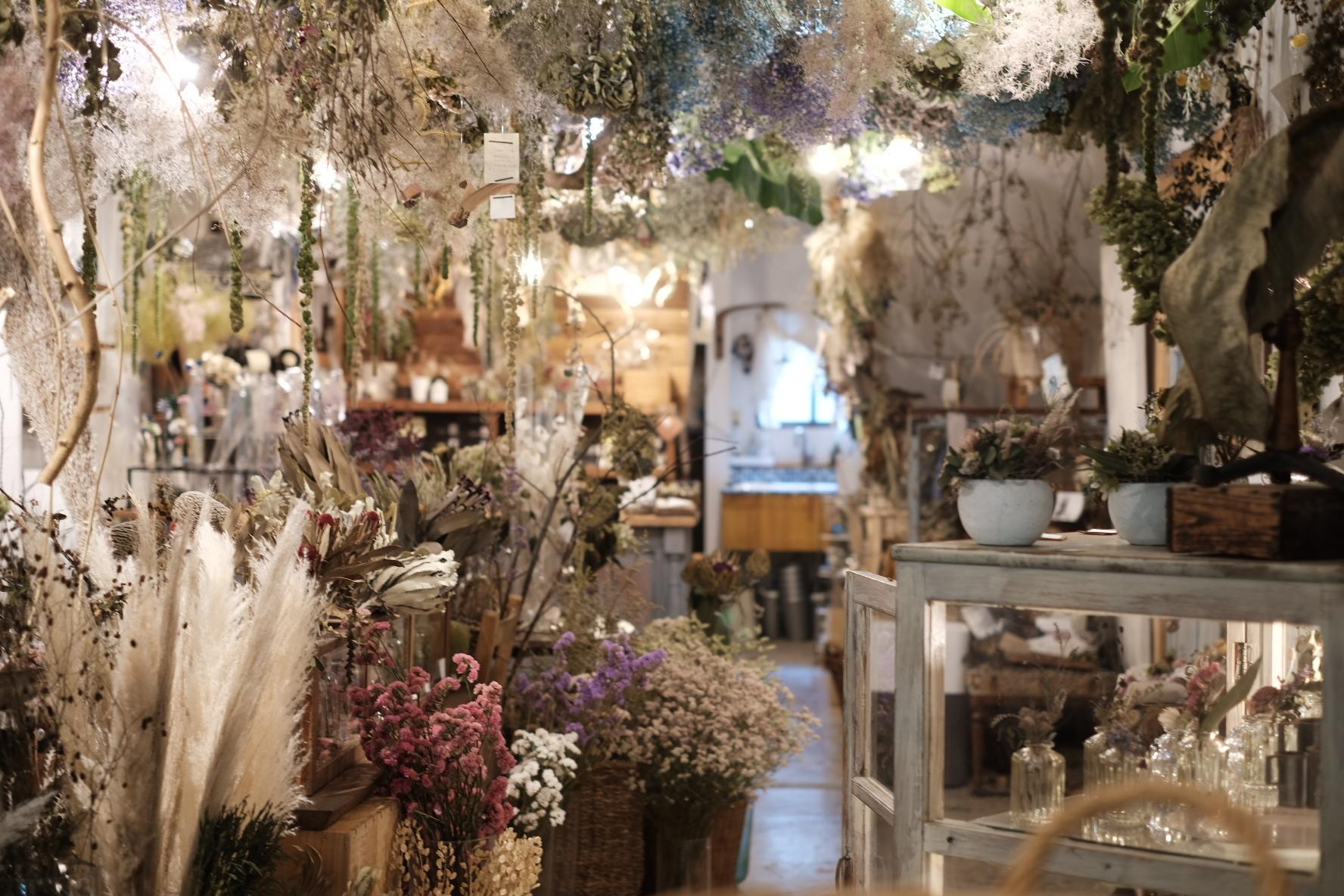 flower atelier Sai Sai Ka