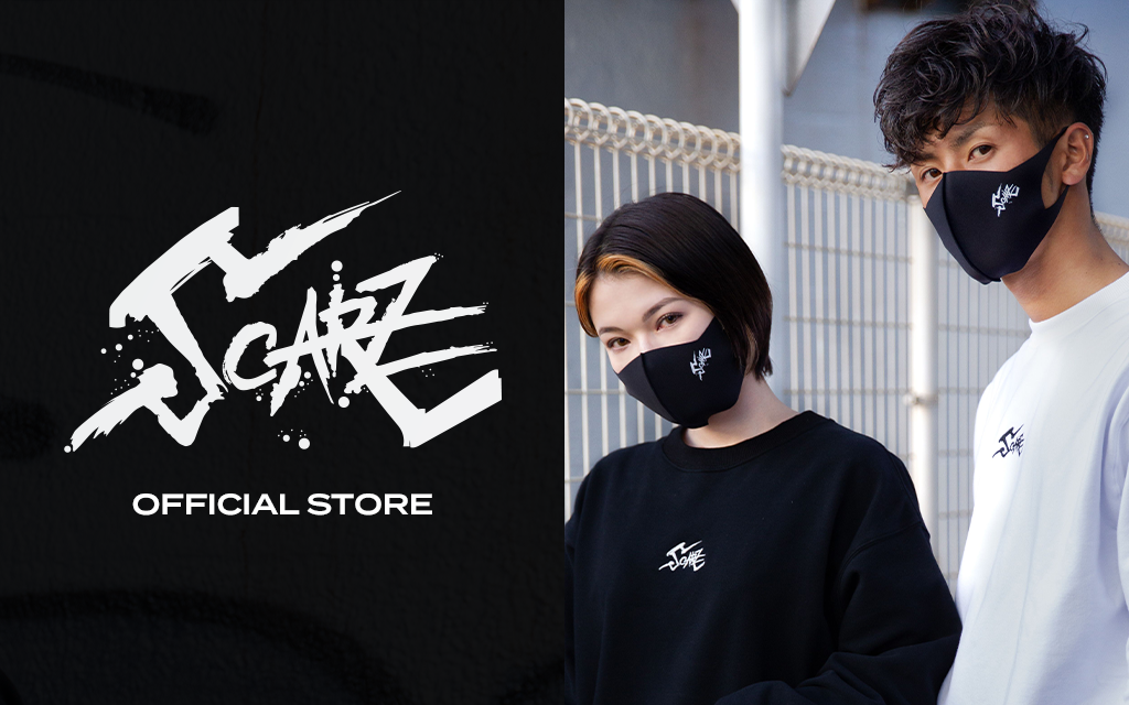 SCARZ OFFICIAL STORE