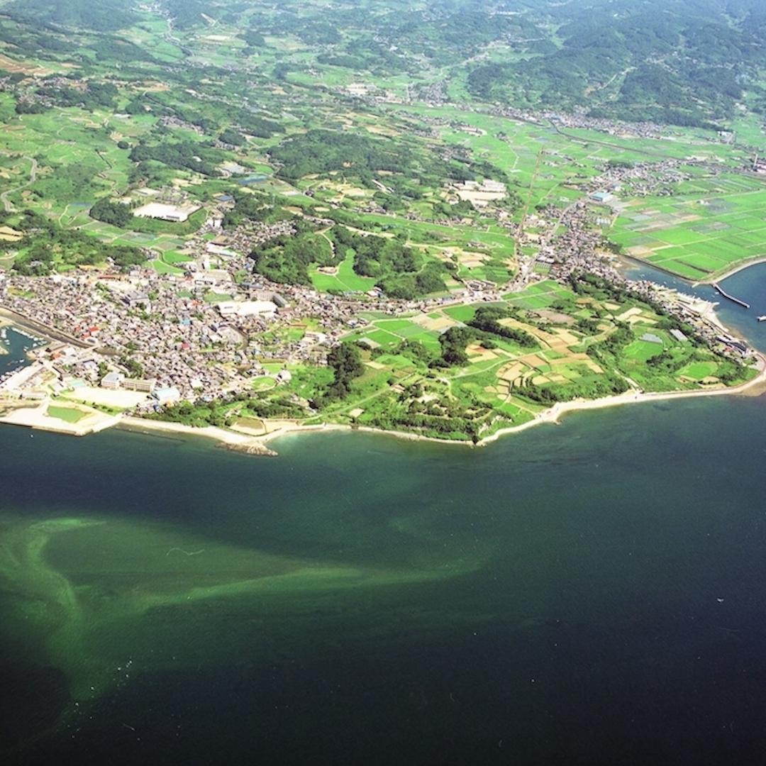 雄大な自然をそのまま残す島原半島。自然の恩恵を受けて育った魚・農・畜。 まだ出逢った事のない「美味しい」をお届けします。