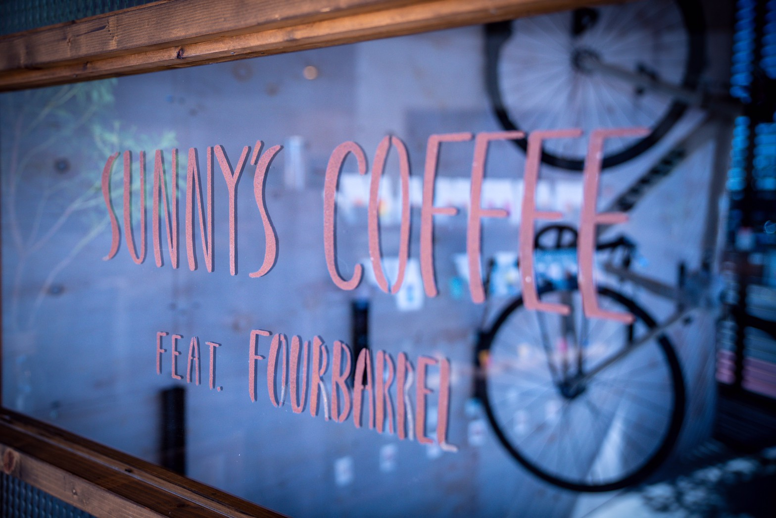 Sunny`s Coffee