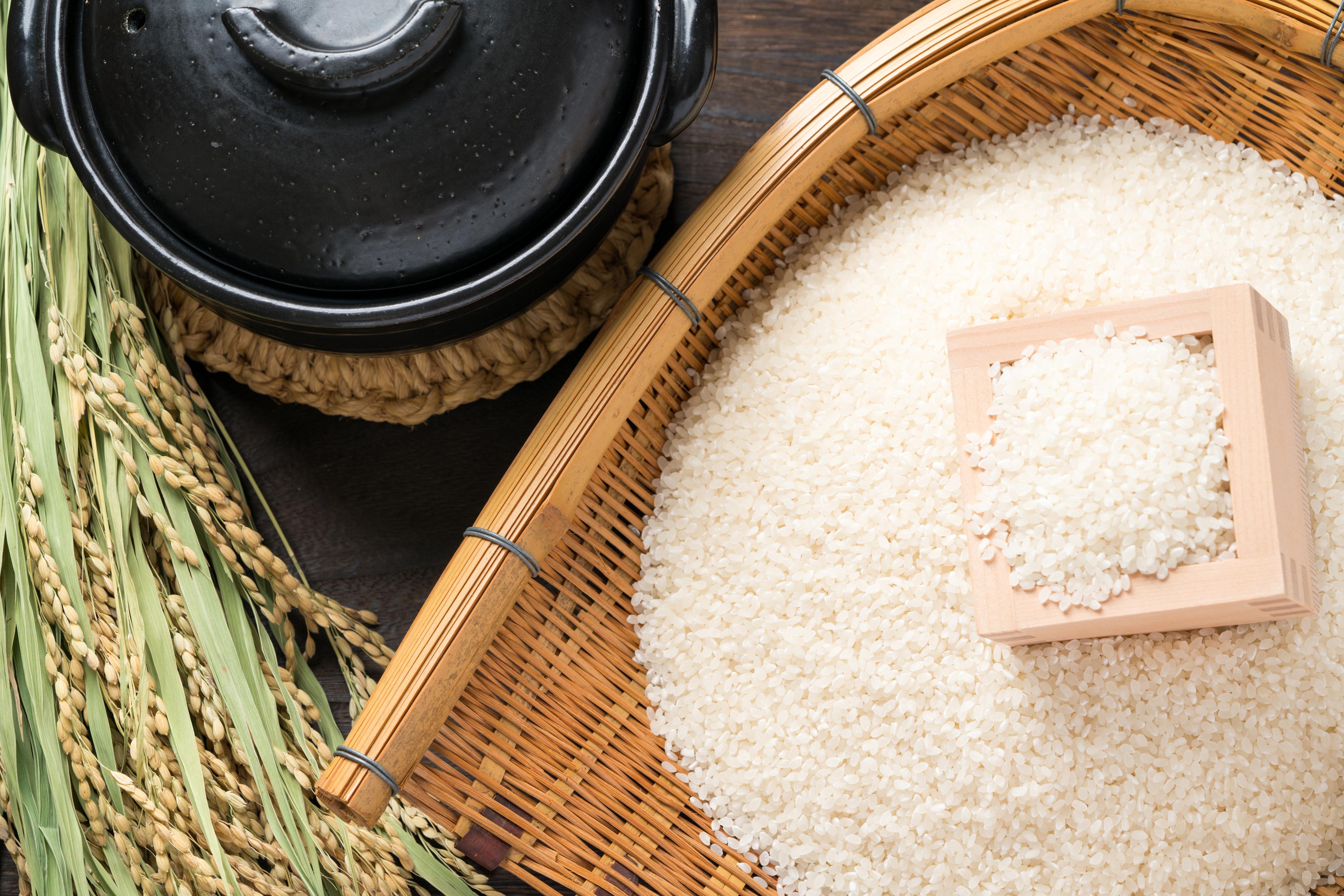 安心・安全・おいしいお米をお届けする お米のプロフェッショナル「トーベイ株式会社」