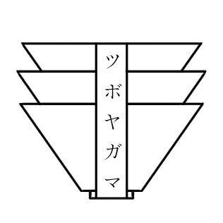 <strong>ツボヤガマ</strong>