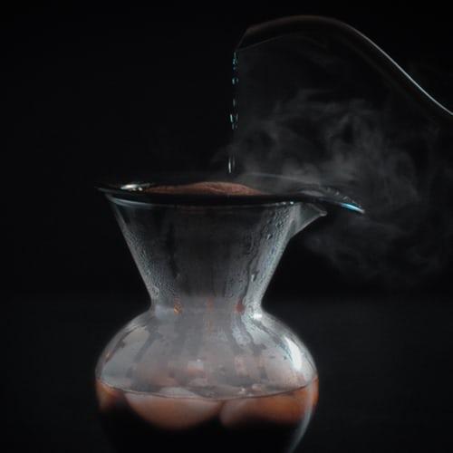 アイスコーヒー?水出しコーヒー?冷たいコーヒーについてのお話