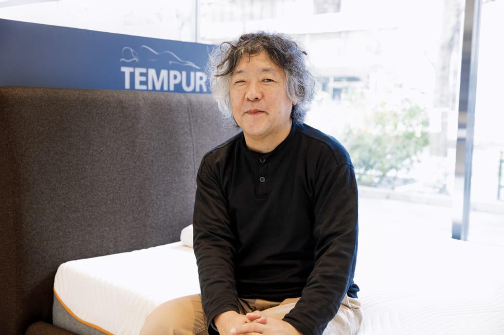 脳科学者・茂木健一郎さんが語る、睡眠と脳の深~い関係