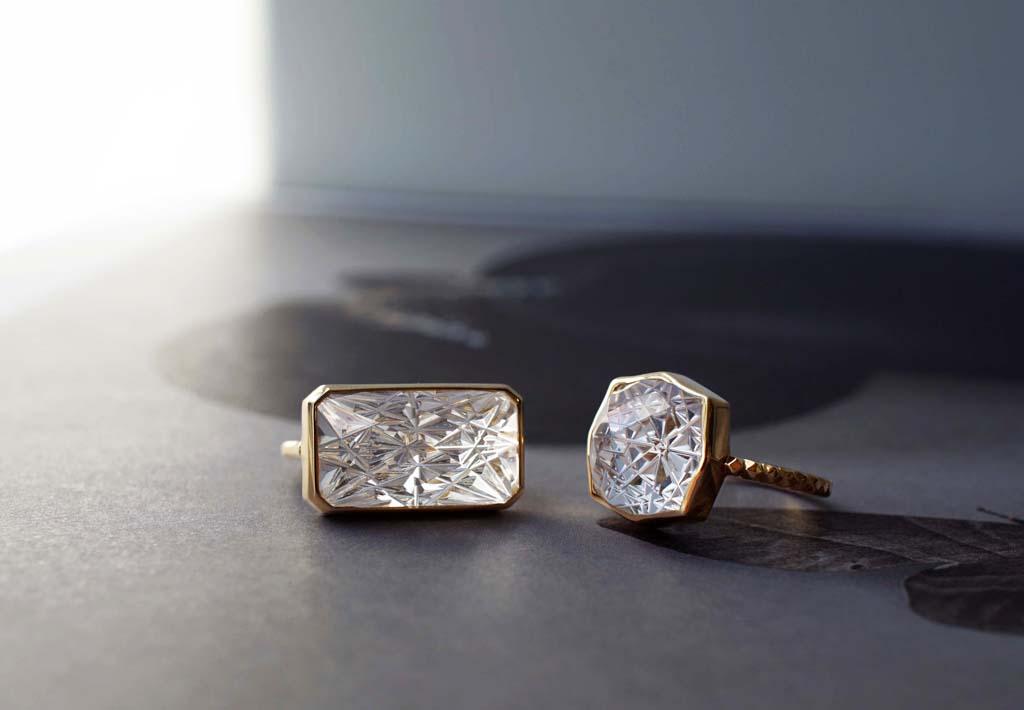 Story of Shelby 「KIRIKO Precious Stone」Collection