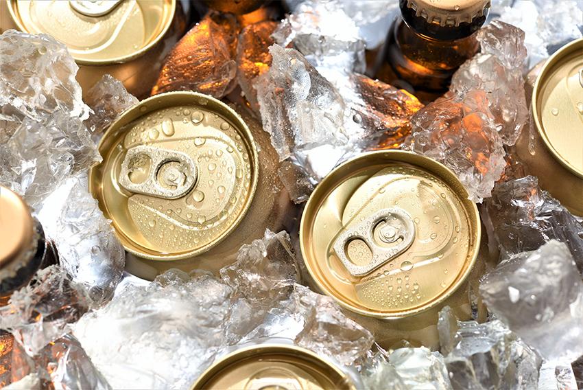 缶や瓶でも生ビール!?生ビールの定義の話
