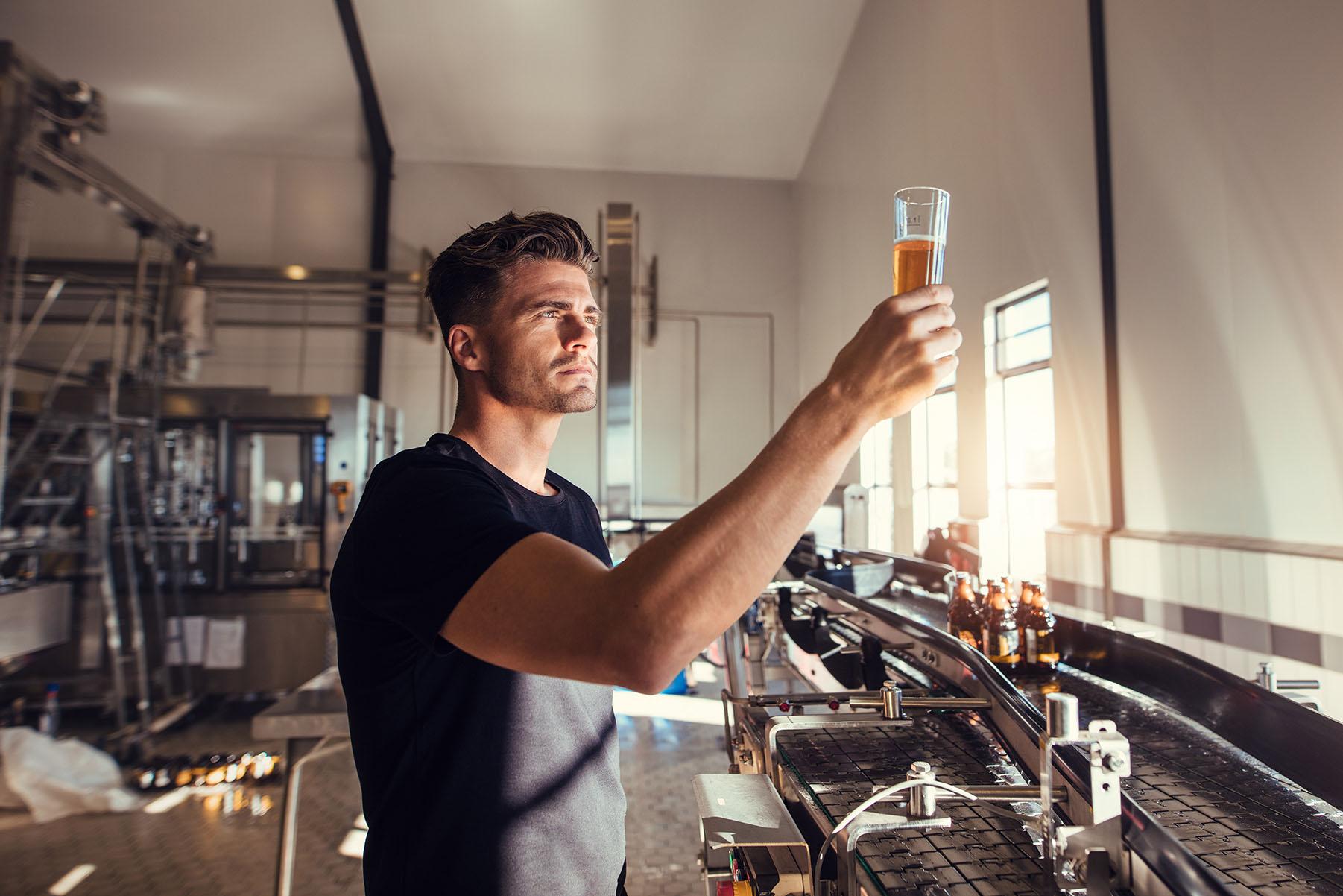 自分で造る手造りビールの話