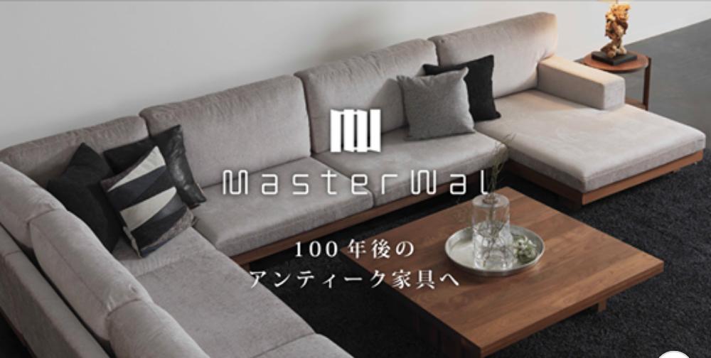 マスターウォール 横浜にてJURGAのリトアニアリネンのPOP UP SHOPを期間限定OPEN!!