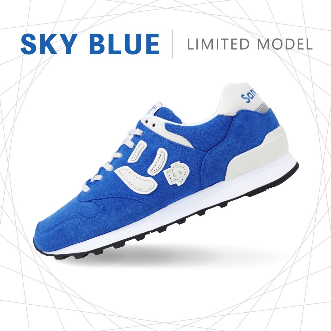 |抽選販売|にゅ〜ず『SkyBlue』限定版