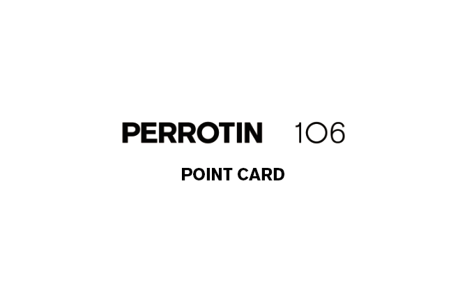 POINT CARD利用規約