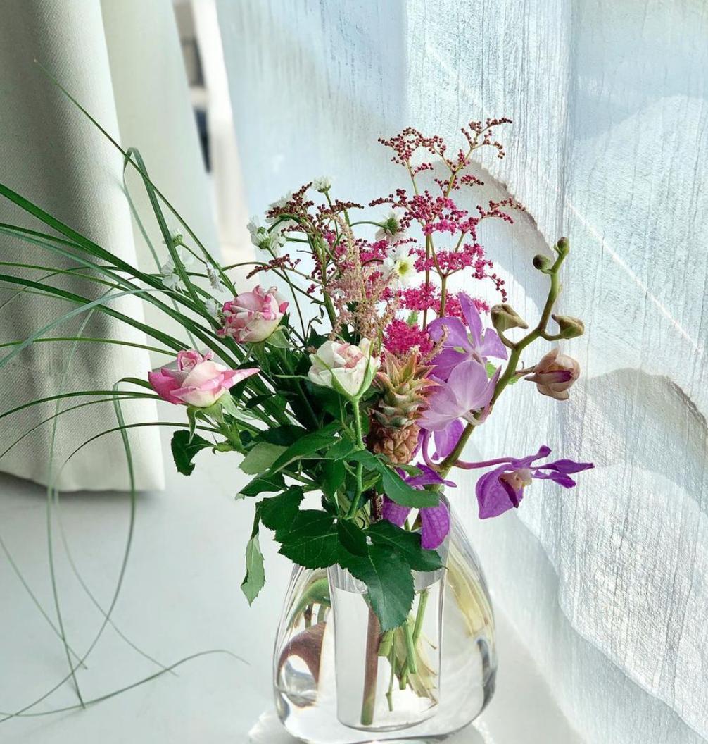 よいはな お花の定期便の内容紹介