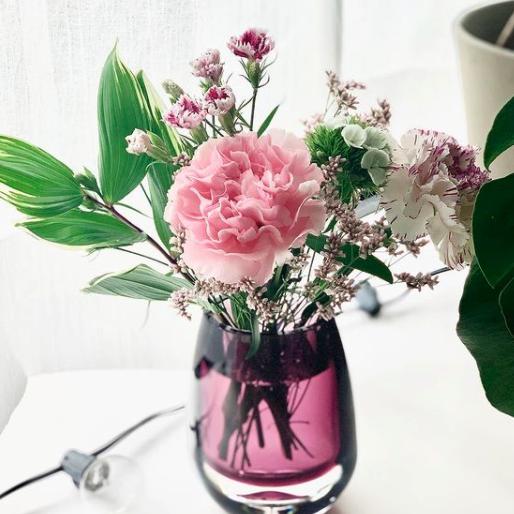 よいはな お花の定期便の内容をご紹介