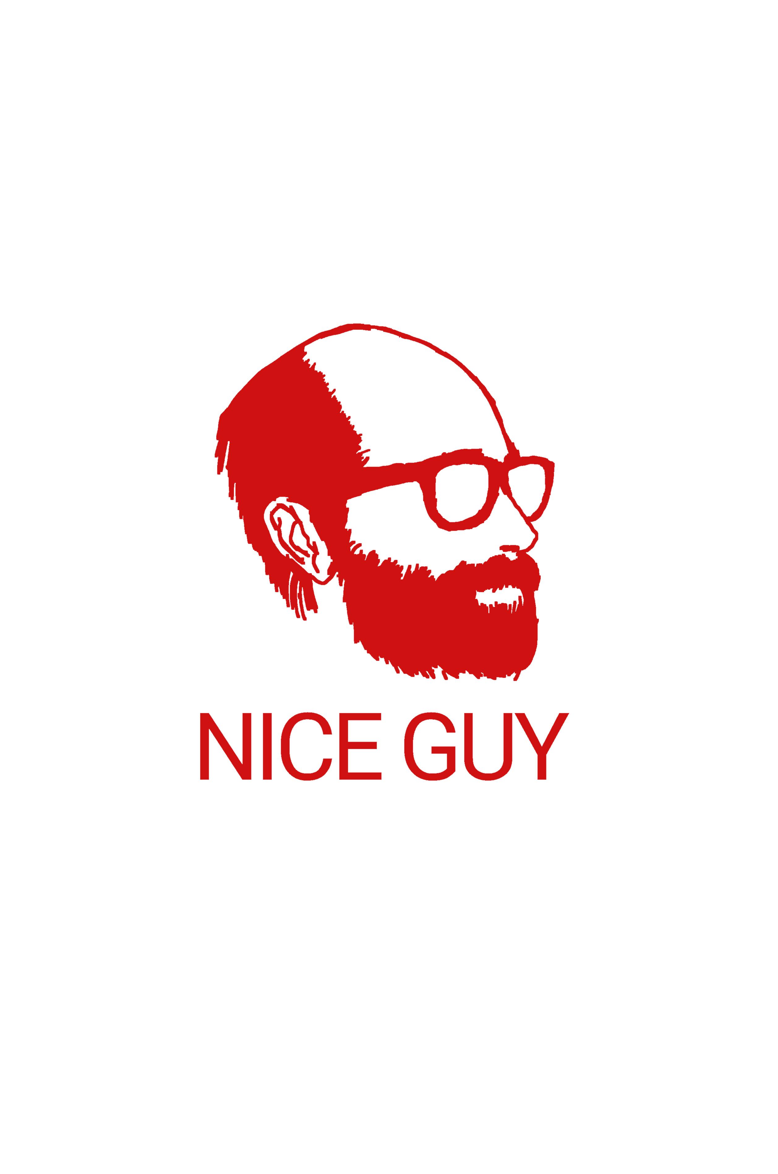 NICE GUYシリーズ