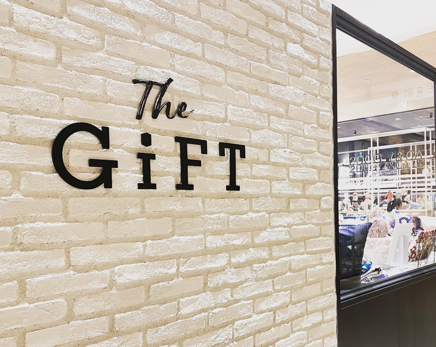 POPUP 2021年5月31日まで延長!二子玉川The GiFT