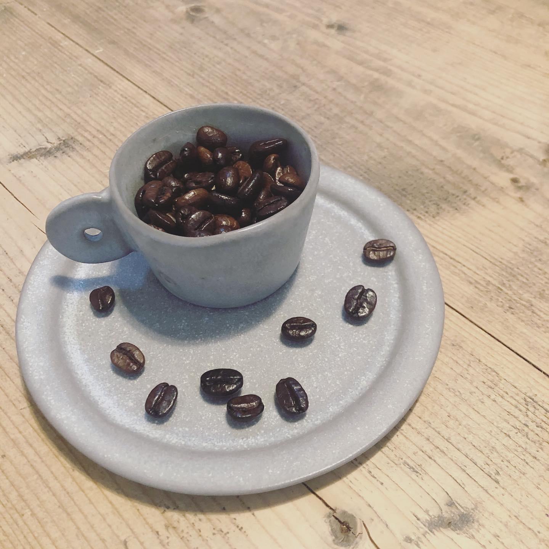 珈琲豆の販売を始めました