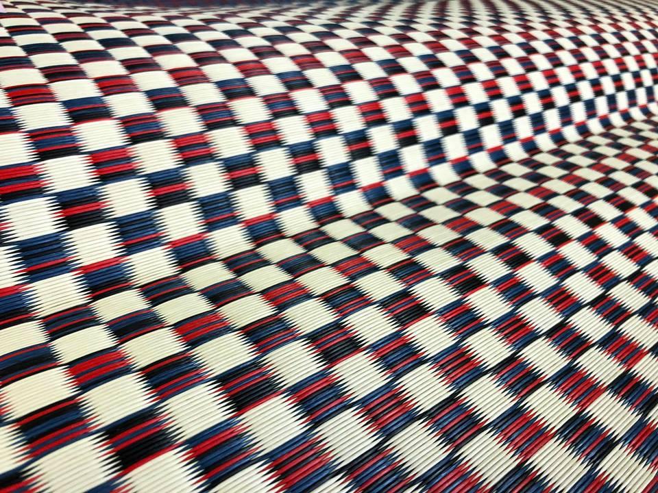 オリジナルカラーの畳